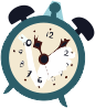 Beaver Time - stickers, emojis, smiles messages sticker-1