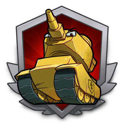 WoT Blitz Emotions messages sticker-3
