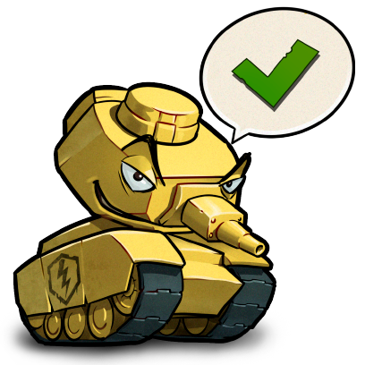 WoT Blitz Emotions messages sticker-0