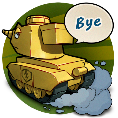 WoT Blitz Emotions messages sticker-2