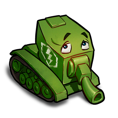 WoT Blitz Emotions messages sticker-9