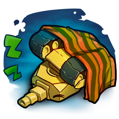 WoT Blitz Emotions messages sticker-5