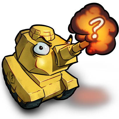 WoT Blitz Emotions messages sticker-6