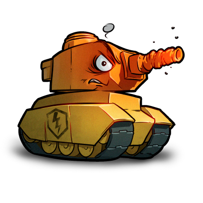 WoT Blitz Emotions messages sticker-11