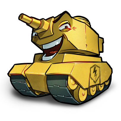 WoT Blitz Emotions messages sticker-8