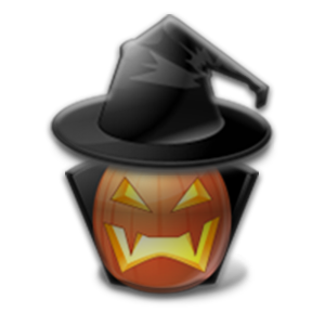 Spooky Halloween messages sticker-5