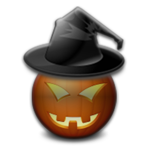 Spooky Halloween messages sticker-2