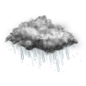 Weather Stickers for Message messages sticker-7