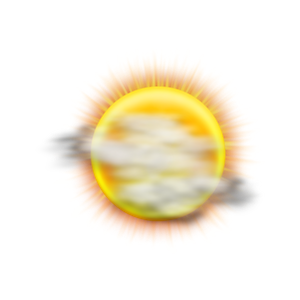Weather Stickers for Message messages sticker-3