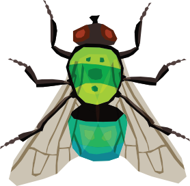 Bugs - Sticker Pack messages sticker-0