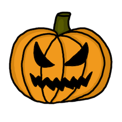 JackolanternStickers messages sticker-5