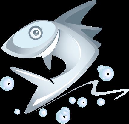 Sea Animals Sticker App messages sticker-1