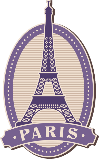 Famous Places Stickers and Badges messages sticker-10