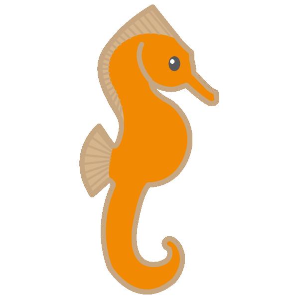 Mordinary Sealife messages sticker-3