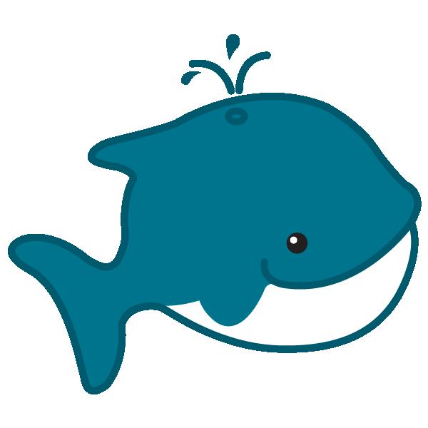 Mordinary Sealife messages sticker-7