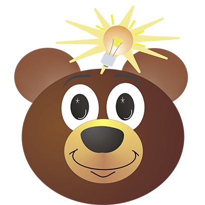 Victor Bear messages sticker-7