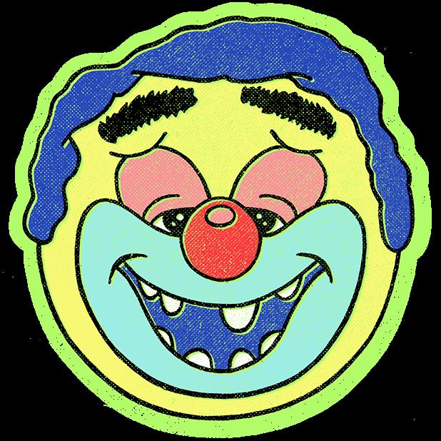 Weirdos messages sticker-9