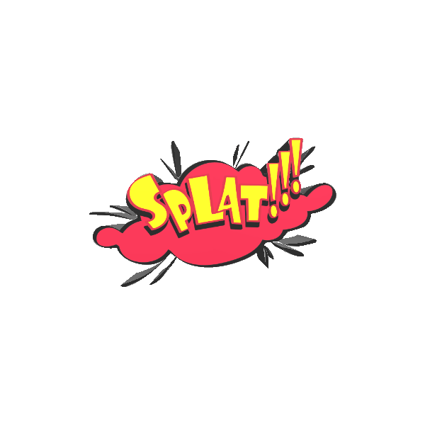Comic Stickers - Sticker Pack For iMessage messages sticker-4