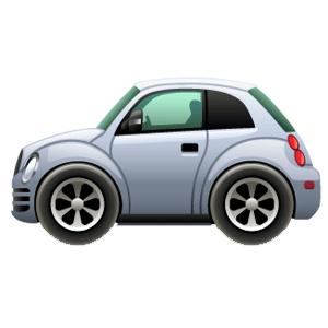 Cartoon Cars messages sticker-11