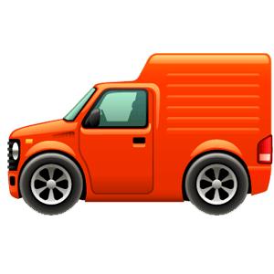 Cartoon Cars messages sticker-5
