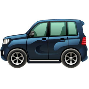 Cartoon Cars messages sticker-9