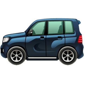 Cartoon Cars messages sticker-9