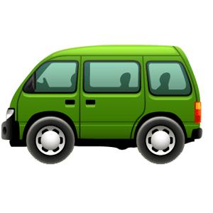 Cartoon Cars messages sticker-7