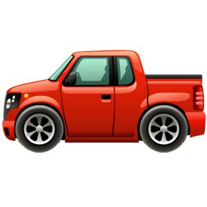 Cartoon Cars messages sticker-6