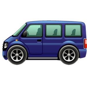 Cartoon Cars messages sticker-4