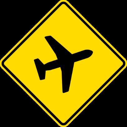NZ Road Signs messages sticker-10