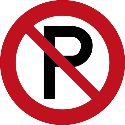 NZ Road Signs messages sticker-3