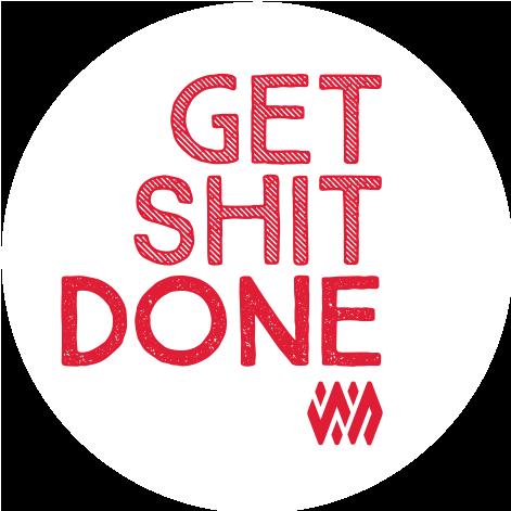 Work Nicer Coworking Stickers messages sticker-11
