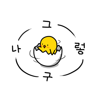 Chick KR Sticker - Season 1 messages sticker-5
