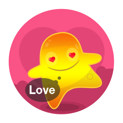Johny Jelly messages sticker-3