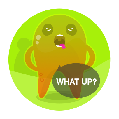 Johny Jelly messages sticker-10