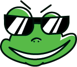 Frogtastic Sticker messages sticker-7