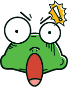 Frogtastic Sticker messages sticker-8