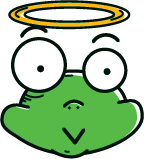 Frogtastic Sticker messages sticker-10
