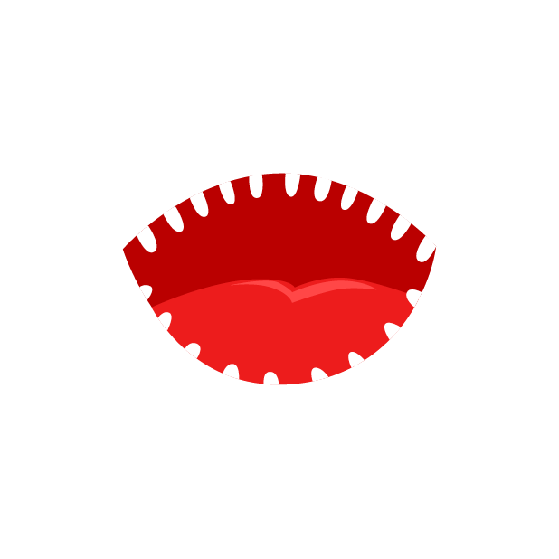 Monsterfy it! messages sticker-8