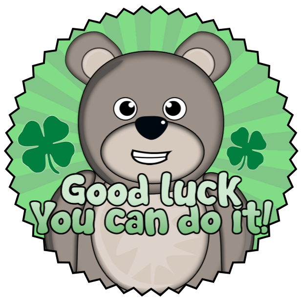 SoCute Bear messages sticker-11