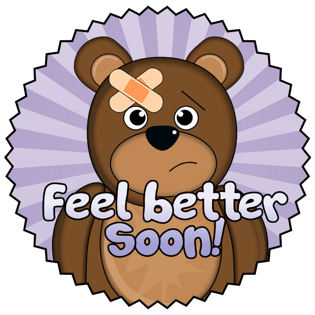 SoCute Bear messages sticker-7