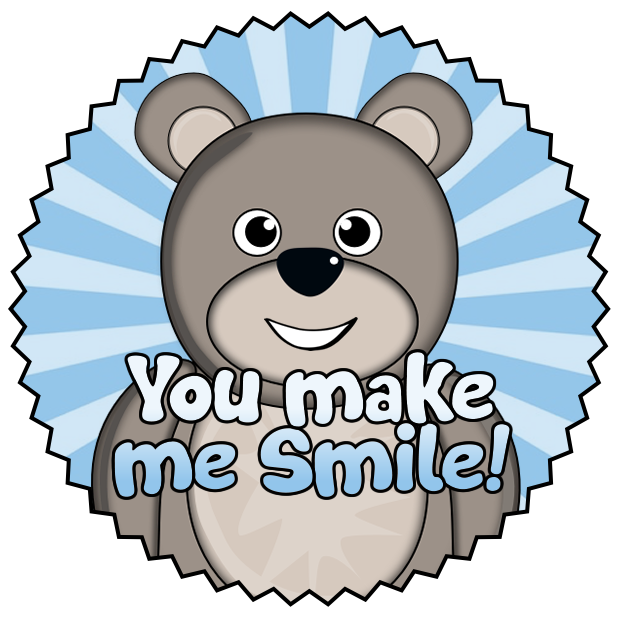 SoCute Bear messages sticker-10