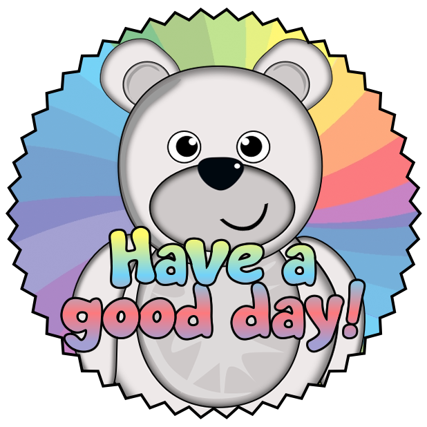 SoCute Bear messages sticker-6