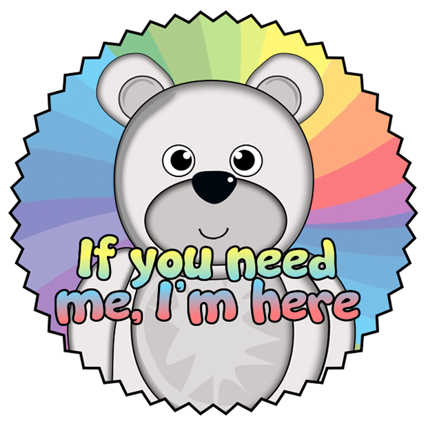 SoCute Bear messages sticker-9