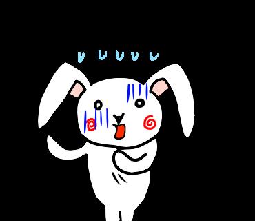 ゆるうさ messages sticker-4