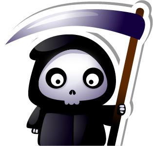 Melih Sticker messages sticker-9