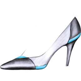 Shoes stickers by Weds for iMessage messages sticker-9
