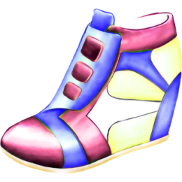 Shoes stickers by Weds for iMessage messages sticker-0