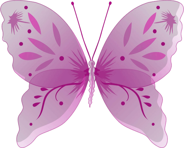 Beautiful Butterfly Sticker Pack messages sticker-1