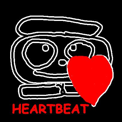 Gangsta of Love messages sticker-8